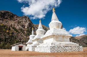 pagoda tibetana