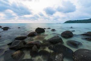 Sunset at Stone Beach