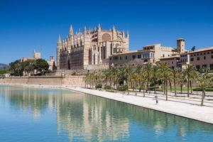 La Seu - Cathedral of Palma photo