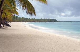 playa tropical foto