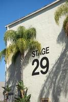 Stage 29 movie studio photo