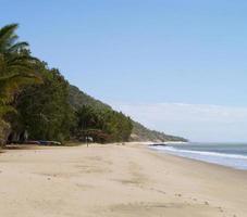 playa en australia foto