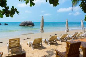 panorama do resort