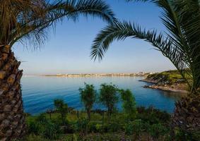 Turkey - view of Didyma photo