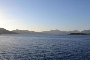 Mediterranean Sea photo