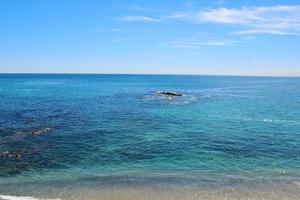 Playa laguna