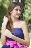 Beauty woman photo