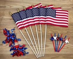 Fourth of July Celebration Items for the Holiday