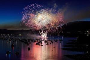 Celebration of Light - fireworks competition