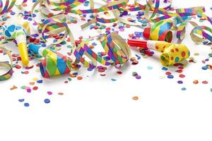 Party decoration photo