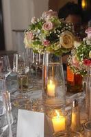Arreglo de bodas photo