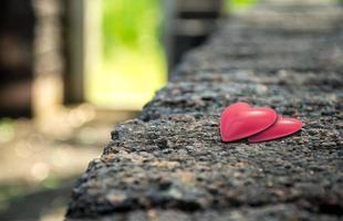Pink Heart photo