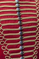 soldier's uniform photo