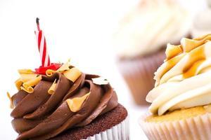 Some cupcakes photo