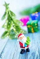 christmas decoration for  tree photo