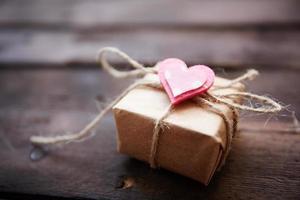 regalo de San Valentín foto