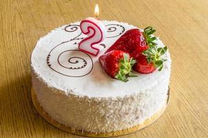 birhday cake photo