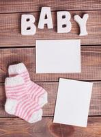 background for newborn baby photo