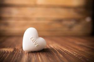corazón. foto