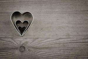 corazón foto