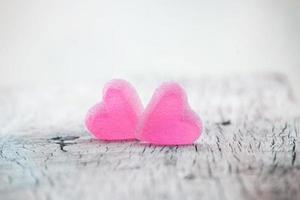corazones foto