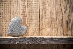 corazones. foto