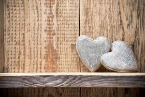 Hearts. photo