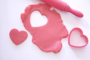 tres corazones foto