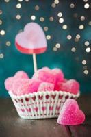 corazones dulces