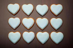 cookies hearts photo