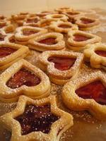 Jam Cookies 1 photo