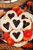 süßer Keks