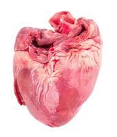 raw heart