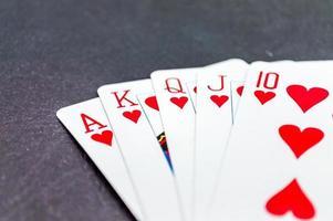 card play photo