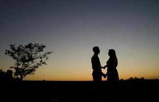 amor en el horizonte