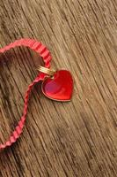 petit coeur rouge