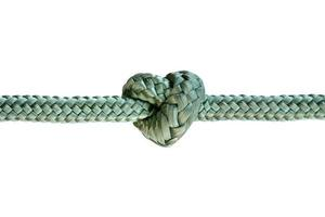 Love tied