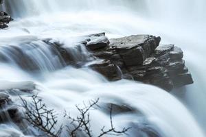 Water surge photo
