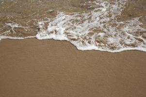 borde del agua
