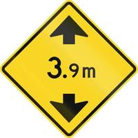 Height Limit Ahead in Canada photo