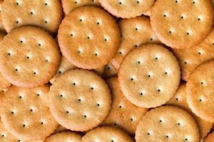 cracker texture