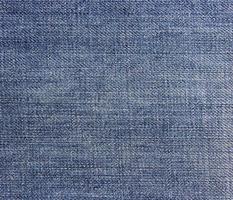 textura de jeans. foto