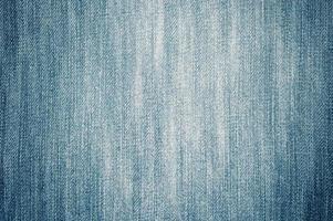 Denim texture photo