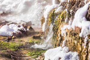 água de nascente
