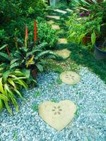 Garden Walkway photo