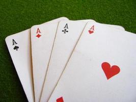 Four Aces photo