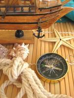 mar bodegón foto
