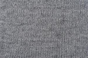 textura de lana foto