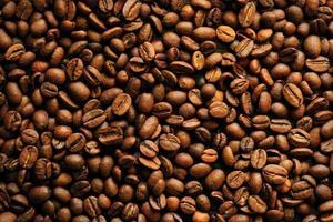 coffee texture photo