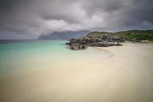 playa Paraíso foto